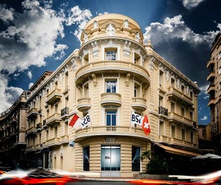 Siège de BSI à Monaco
